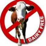 Dairy Free = Acid Free